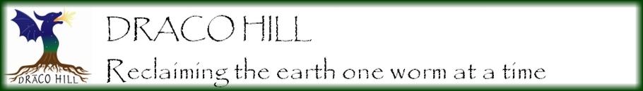 Draco Hill